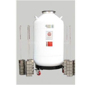 亚西牌YDS-100B-200液氮生物容器液氮罐