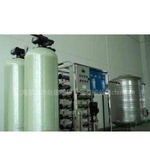 供应反渗透纯水处理设备/上海苏州南通嘉兴