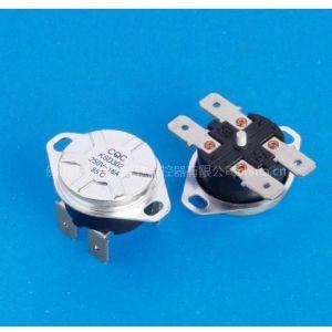 供应大电流温控器,电热水器温控器,温控开关