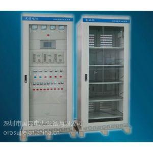 青岛65AH直流屏生产厂家|国嘉电力 青岛65AH/220V直流屏