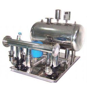 供应供应变频供水设备