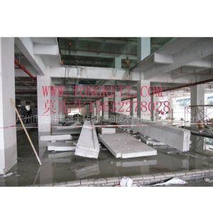 供应钢筋混凝土切割;楼板切割;楼板开孔;剪力墙切割;剪力墙开洞;柱子切割;排孔切割