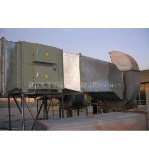供应工业光氧净化器