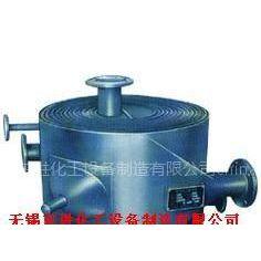 供应碳钢螺旋板式换热器