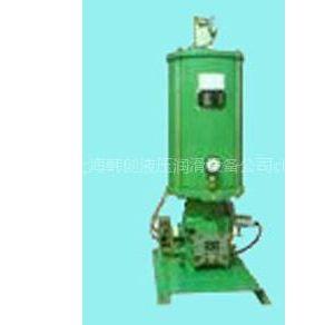 供应合肥DRB-L双线润滑泵,电动干油泵总经销,干油集中润滑系统装配