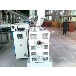 供应sj45-30单螺杆塑料挤出机