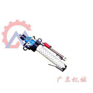 供应气动锚杆钻机MQT-130/3.2加强型