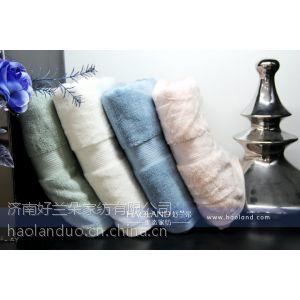 供应竹纤维浴巾