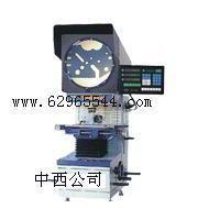 供应数显型测量投影仪