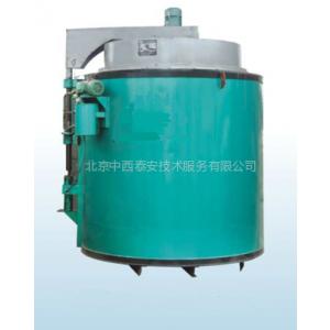 供应井式电阻炉 型号:ZXRJ-2-75 库号:M401425