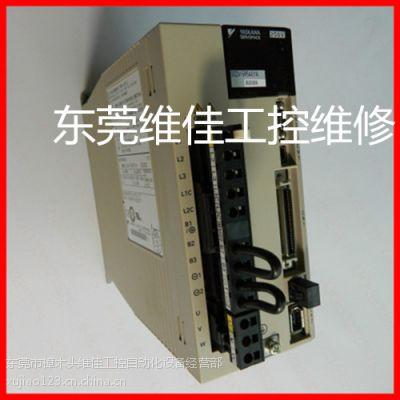 佛山CNC数控车床电脑锣伺服器维修,湛江雕铣机伺服驱动器维修