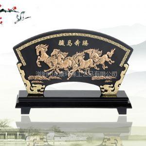 供应永康炭雕www.yong-kang.net_活性碳雕_炭雕厂家_炭雕礼品定制_马年新品策马奔腾
