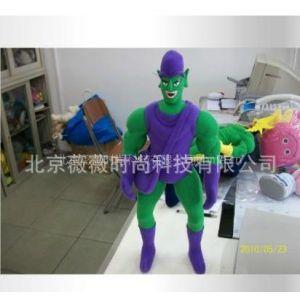 供应北京薇薇时尚毛绒玩具厂专业吉祥物企业形象设计制作