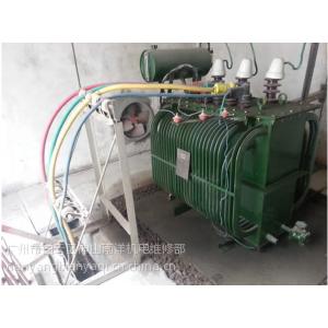 供应广州市能源电源变压器维修、电源变压器维修时常保养项目
