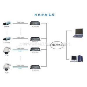 供应上海一流安防工程商 安装监控摄像头系统