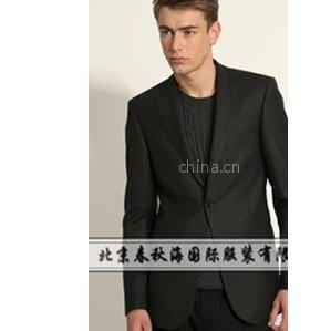 供应西服定做|北京西服定做工厂|西服订做公司|北京春秋海西服厂