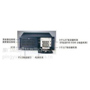供应工控机箱/研华ACP-4000/原装正品
