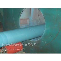 延庆区环氧树脂内防腐焊接钢管