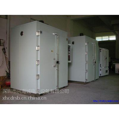 供应兴海诚-电热烘箱 丝印烤箱 深圳工业烤箱