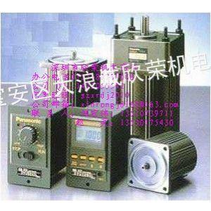 供应自动送料机电机 松下调速电机 M91A40GV4W