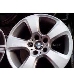 供应宝马520钢圈,轮胎,半轴,宝马520全车配件