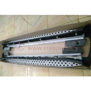 供应奔驰ML350原装踏板,12款ML350平板颗粒踏板,奔驰改装踏板厂家