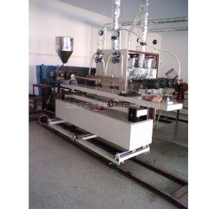 供应pp-熔喷滤芯双车六头生产线节能环保设备
