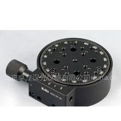 手动位移台 手动旋转台 RSM100-W zolix