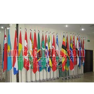 供应公司旗 旗帜制作、彩旗制作、条幅热转印