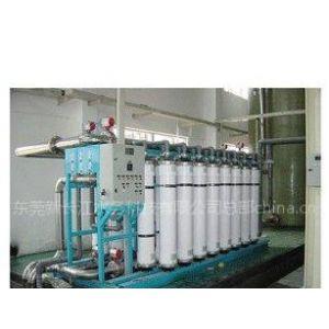 供应超滤设备,超滤技术新长江水务科技有限公司