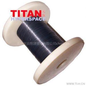 定制供应钛合金丝Gr9, 钛焊丝,焊接电流额定,使用范围广泛