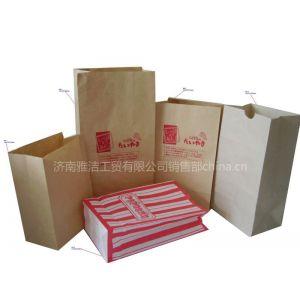供应食品纸袋,防油纸袋