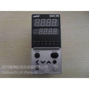 供应长春山武温控表SDC30/SDC31使用说明书