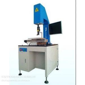 供应YMS-20F光纤激光划片机