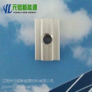 供应Q235碳钢弹簧螺母块/方形螺母块