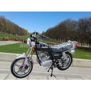 供应出口型GN125摩托车
