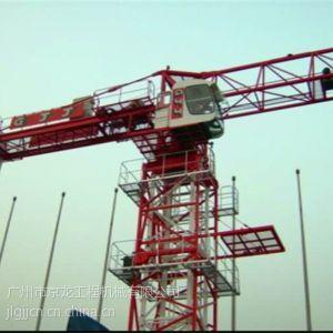 供应供应京龙塔吊 塔式起重机