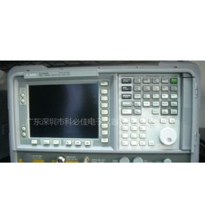 供应E4408B,8561E,8593E频谱仪