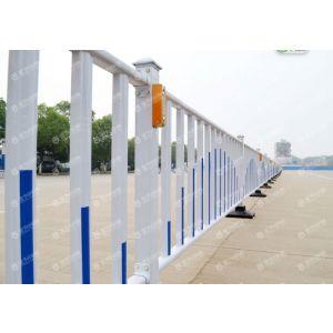 供应厂供锌钢隔离护栏
