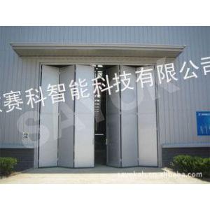供应工业折叠门 福建大型折叠门 重庆工业折叠门设计 安装厂房折叠门 超大工业门