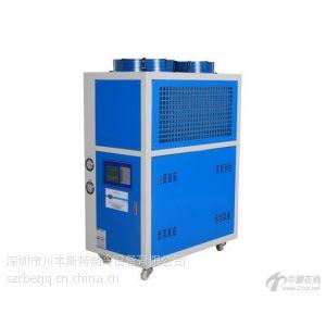 供应江苏粉碎机冷却用制冷机