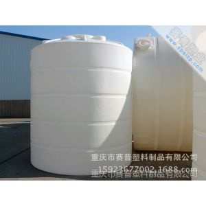 供应【厂家直销】塑料2000L水箱/水塔 质优价廉 全国发货