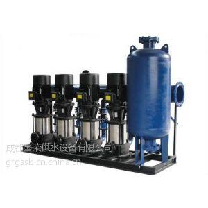 供应廊坊无负压变频供水机组,全自动变频供水成套设备价格,生活在此,理想在此