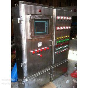 供应BDG58-SS不锈钢防爆配电箱