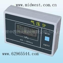 供应气压计 m122526