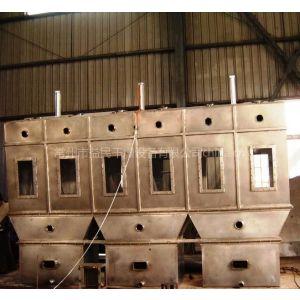 供应XF型箱式沸腾干燥机