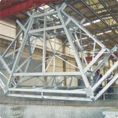 专业定制钢结构 钢构件 复杂钢件焊接 镀锌加工服务