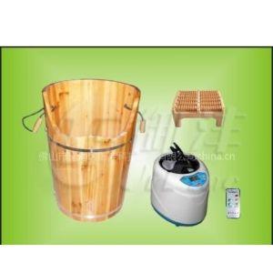 供应御沣炭化杉木不锈钢内煲中药蒸汽熏蒸桶
