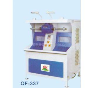 供应QF-337 抛光机-制鞋抛光机-奇峰制鞋机械