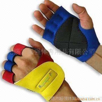 厂家直销 运动手套  潜水料手套 防滑 logo定制  篮球单杠等手套